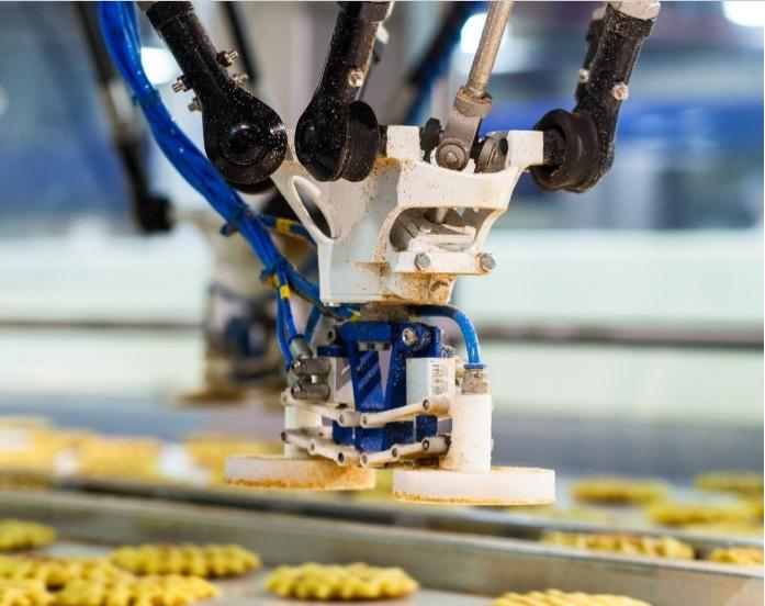 Food Industry Support - platforma producentów przemysłu spożywczego