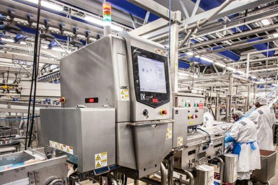 Rozwiązania stosowane w przemyśle spożywczym przy wykonywaniu instalacji elektrycznych Food Industry Support